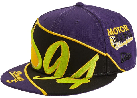 "Supreme Racing New Era ""Purple"""