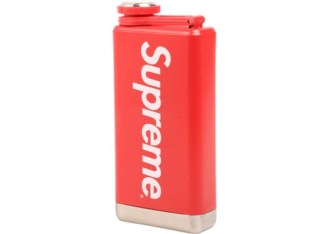Supreme Stanley Adventure Flask Red