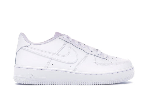 "Nike Air Force 1 Low ""White"" GS"