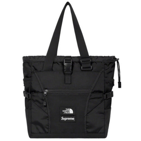 Supreme The North Face Adventure Tote Black