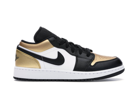 Air Jordan 1 Low Gold Toe (GS)