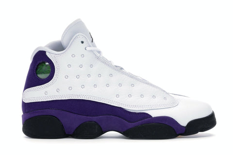 Air Jordan 13 Retro Lakers (GS)
