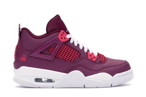 "Air Jordan 4 Retro ""Valentine's Day"" 2019 GS"