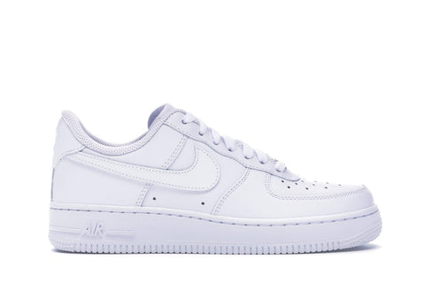 Nike Air Force 1 Low White 2018 (Womens)