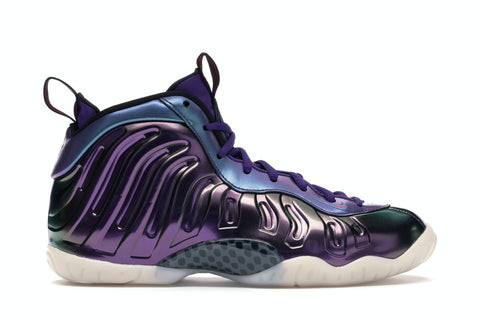 Nike Air Foamposite One Iridescent Purple (GS)