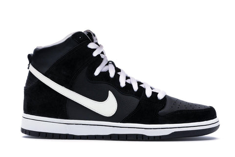 Nike Dunk SB High Venom Black