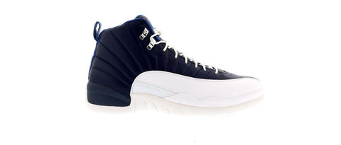 Air Jordan 12 Retro Obsidian (2012)