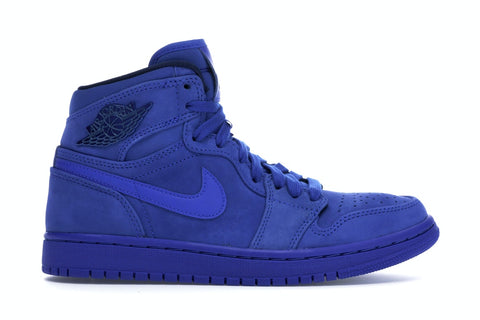 Air Jordan 1 Retro High Blue Void Women