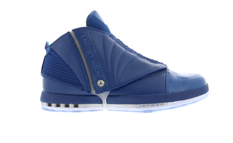 Air Jordan 16 Retro Trophy Room French Blue
