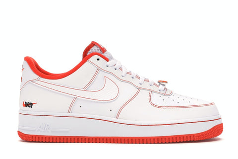 Nike Air Force 1 Low Rucker Park (2020)