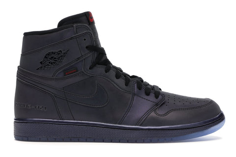Air Jordan 1 Retro High Fearless Zoom