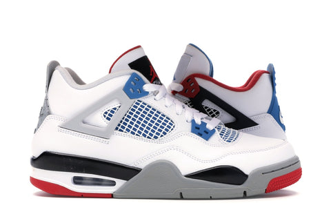Air Jordan 4 Retro What The (GS)