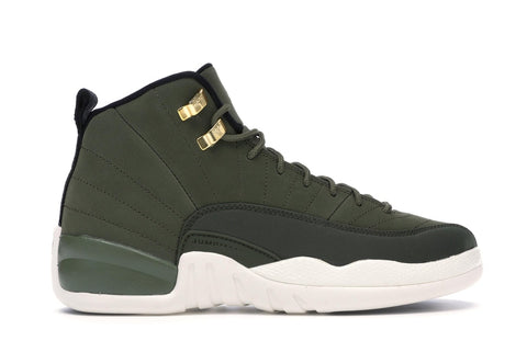 Air Jordan 12 Retro Chris Paul Class Of 2003 (GS)