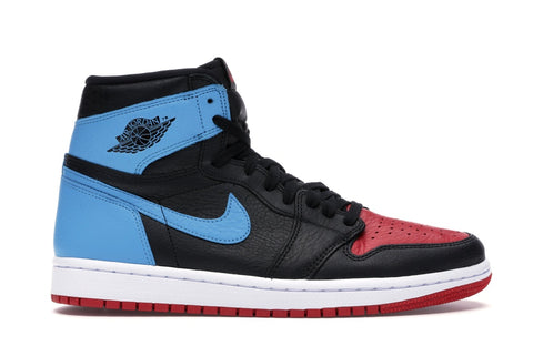 "Air Jordan 1 Retro High OG WMNS ""NC to Chicago"""