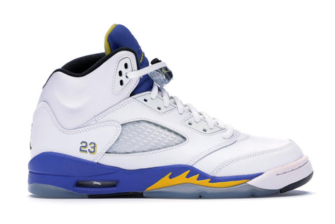 "Air Jordan 5 Retro ""Laney"" 2013 GS"