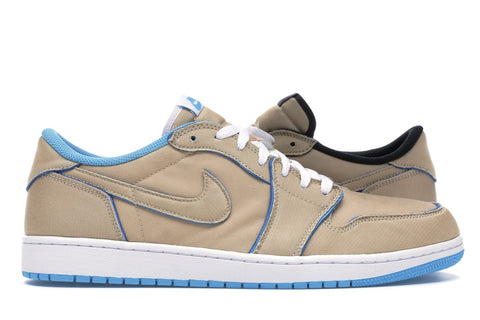 "Air Jordan 1 Low SB QS Lance Mountain ""Desert Ore"""