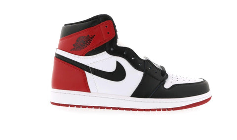 "Air Jordan 1 Retro High OG ""Black Toe"" 2016"