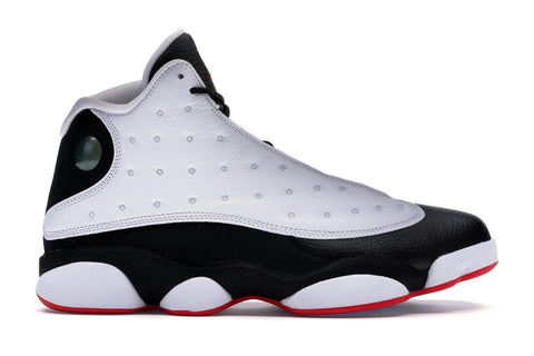 "Air Jordan 13 Retro ""He Got Game"" 2018"