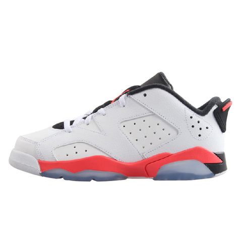 "Air Jordan 6 Retro Low ""Infrared"" PS"