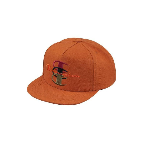Supreme Champion 5-Panel (Brown)