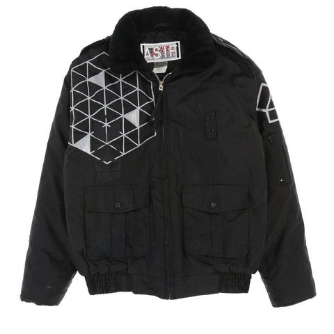 ASIF Blacksecurity Jacket