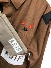 ASIF FR Work Jacket - ASIF (as seen in the future)