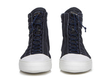 EPOCH Hi Top - Denim - ASIF (as seen in the future)