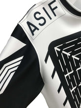 ASIF BW Shirt - ASIF (as seen in the future)