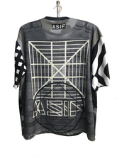 ASIF Flack Vest Shirt - ASIF (as seen in the future)