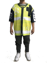 ASIF Safety Vest Shirt - ASIF (as seen in the future)