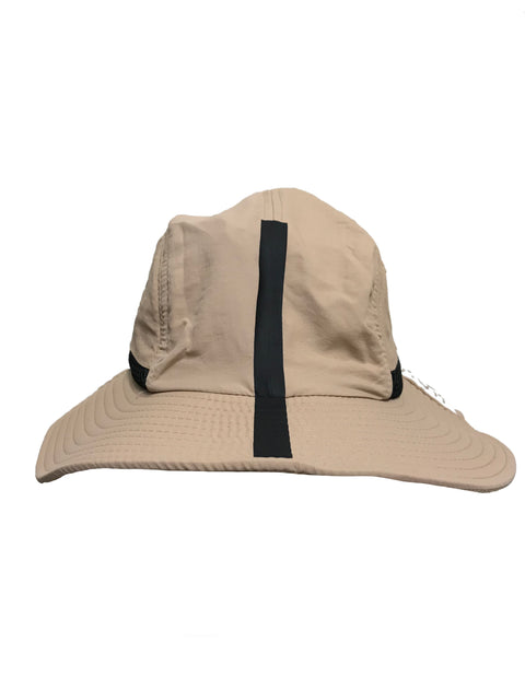 ASIF Bucket Flap Hat - Khaki - ASIF (as seen in the future)