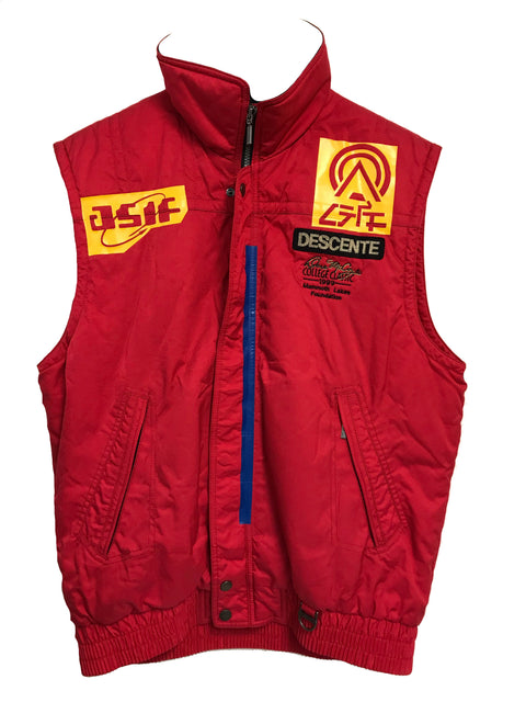 ASIF Descent Vest - ASIF (as seen in the future)