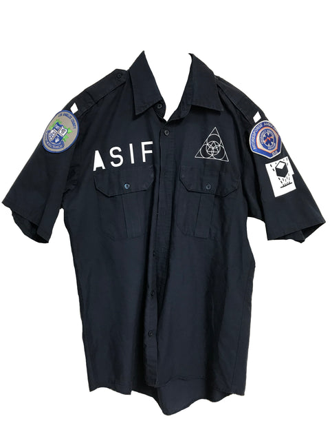 ASIF EMS Shirt - ASIF (as seen in the future)