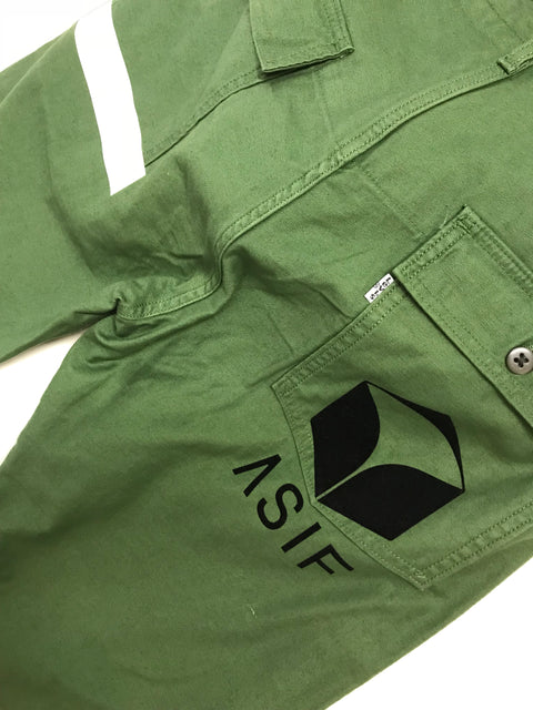 ASIF Fatigue Pant - ASIF (as seen in the future)