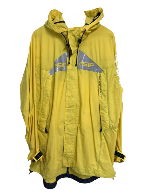 ASIF Onlo Tech Parka - ASIF (as seen in the future)