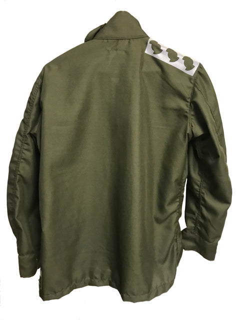 ASIF TechCoach Jacket - ASIF (as seen in the future)