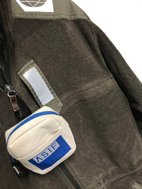 ASIF TechFleece Jacket - ASIF (as seen in the future)