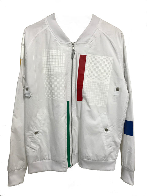 ASIF Technicolor Jacket - ASIF (as seen in the future)
