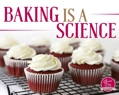 Baking is a Science
