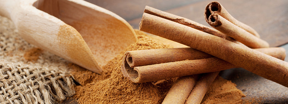 Facts about Cinnamon
