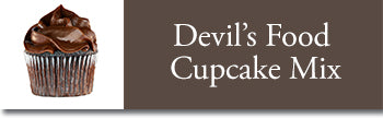 Devils Food Cupcake Mix