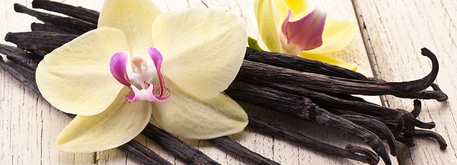Uses for Vanilla: Outside of the Kitchen