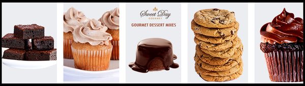 Sweet Day Gourmet Baking Mixes