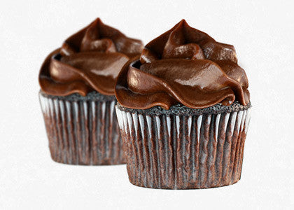 Devil's Food Cupcake Mix with Chocolate Frosting Mix