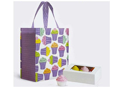 Wilton® Cupcake Tote & Box Set