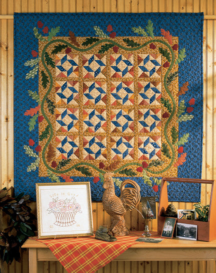 Balkan Puzzle - downloadable PDF pattern