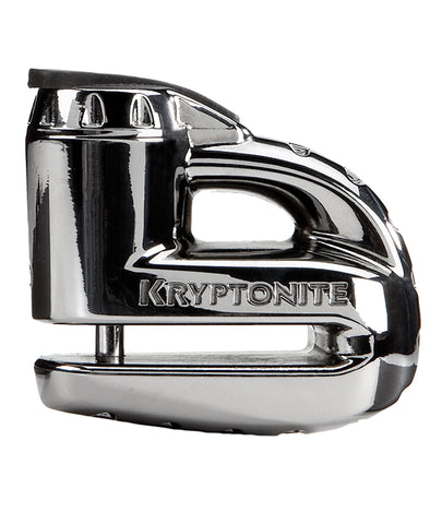 Kryptonite Keeper 5-S2 Disc Lock - Black Chrome