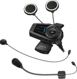 Sena 10C EVO Motorcycle Bluetooth Communication & Camera System