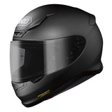 Shoei NXR Full Face Helmet  *Free Tinted Visor* - Matt Black