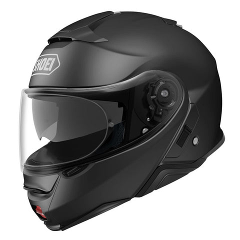 Shoei Neotec II Full Face Helmet - Matt Black